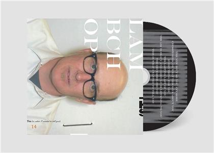 Lambchop - This (Is What I Wanted To Tell You) (Digipack)