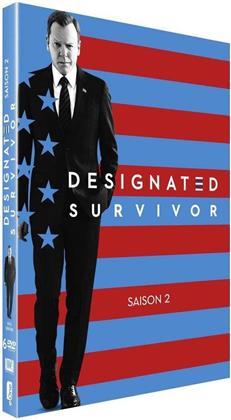 Designated Survivor - Saison 2 (6 DVDs)