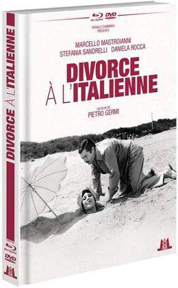 Divorce à l'italienne (1961) (Collector's Edition, Blu-ray + DVD)