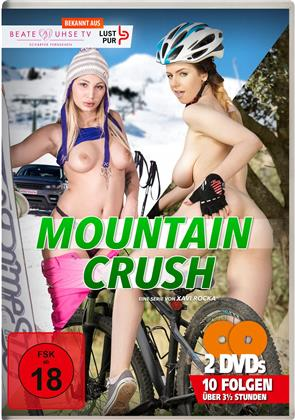 Mountain Crush - Die komplette Serie (2 DVDs)