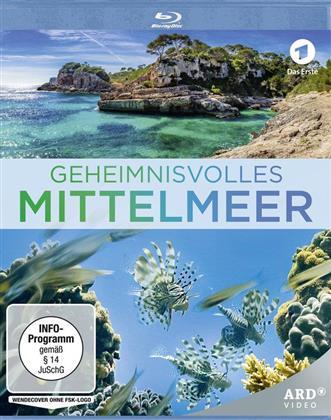 Geheimnisvolles Mittelmeer (2019)