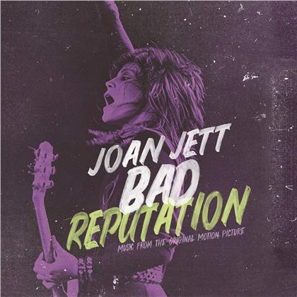 Joan Jett - OST - Bad Reputation (LP)