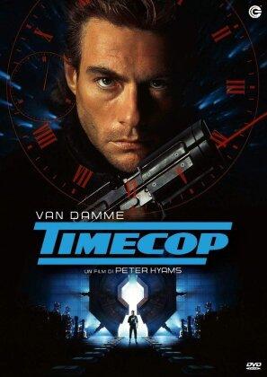 Timecop (1994) (Nuova Edizione)