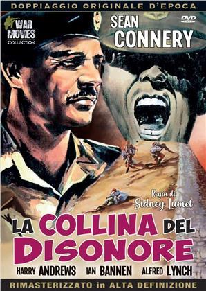 La collina del disonore (1965) (War Movies Collection, HD-Remastered, Doppiaggio Originale D'epoca, n/b)