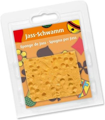 Jass Schwamm