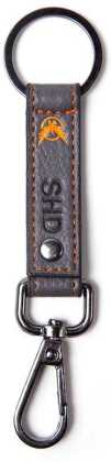 The Division 2 - SHD Logo Keychain