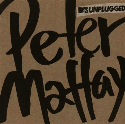 Peter Maffay - Mtv Unplugged (2018 Release)