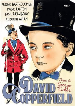 David Copperfield (1935) (s/w)
