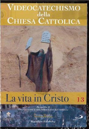 Videocatechismo - Vita di Cristo - Vol. 4
