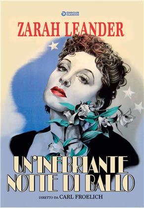 Una inebriante notte di ballo (1939) (Cineclub Classico, s/w)