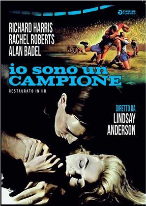 Io sono un campione (1963) (Cineclub Classico, Restaurato in HD, n/b)