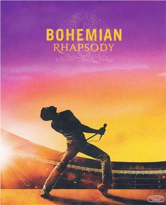 Bohemian Rhapsody (2018) (Artbook)