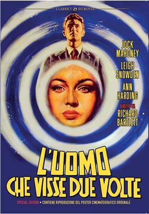 L'uomo che visse due volte (1956) (Classici Ritrovati, n/b, Edizione Speciale)
