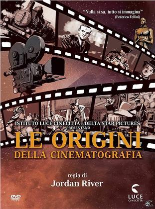 Le Origini della Cinematografia (2017) (s/w)