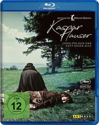 Kaspar Hauser - Jeder für sich und Gott gegen alle (1974) (Remastered)