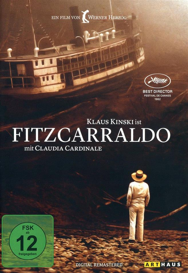 Fitzcarraldo (1982) (Arthaus, Remastered)