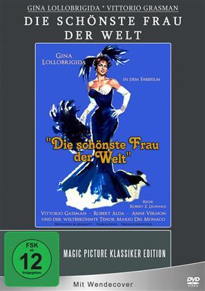 Die schönste Frau der Welt (1955) (Magic Picture Klassiker Edition, Restaurierte Fassung)