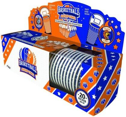 Basketball-Bierpong