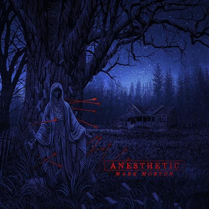 Mark Morton - Anesthetic (LP)