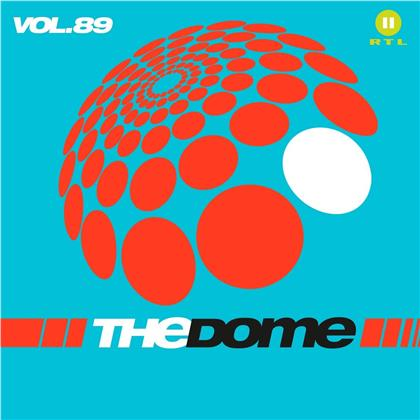 The Dome 89 (2 CDs)