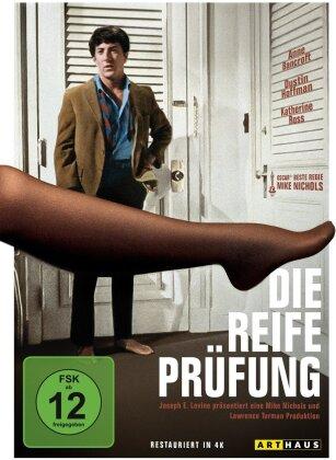 Die Reifeprüfung (1967) (Versione Rimasterizzata)