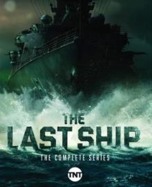The Last Ship - Seasons 1-5 - The Complete Series