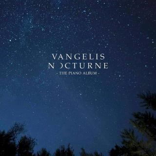 Vangelis - Nocturne (Japan Edition)