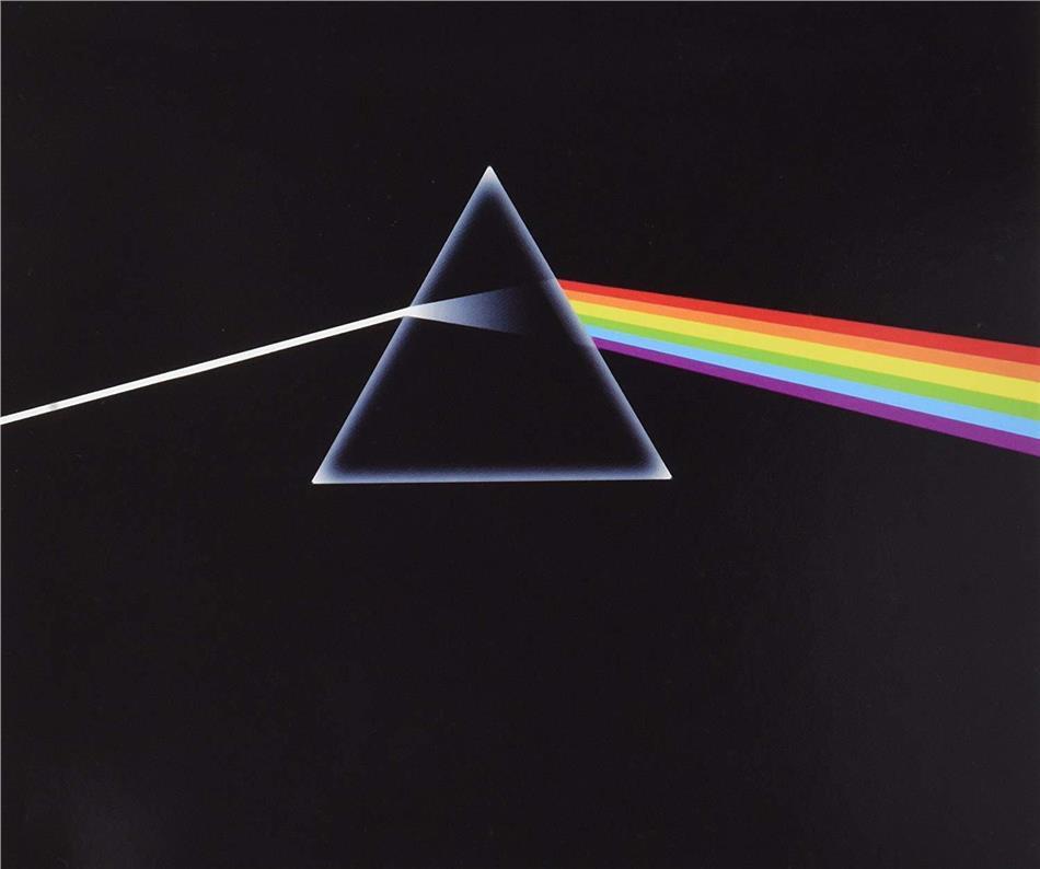 Pink Floyd - Dark Side Of The Moon (SACD)