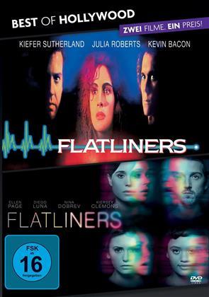 Flatliners 1990 / Flatliners (Best of Hollywood, 2 DVDs)