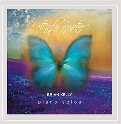 Brian Kelly - Butterfly Rapture