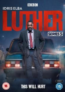 Luther - Series 5 (BBC)