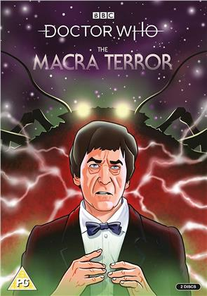 Doctor Who - Macra Terror - TV Mini-Series (BBC)
