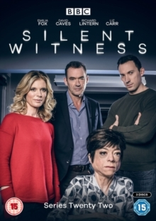 Silent Witnes - Series 22 (BBC, 3 DVDs)