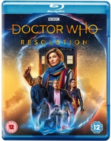 Doctor Who - Resolution - Holiday Special (2019) (BBC)