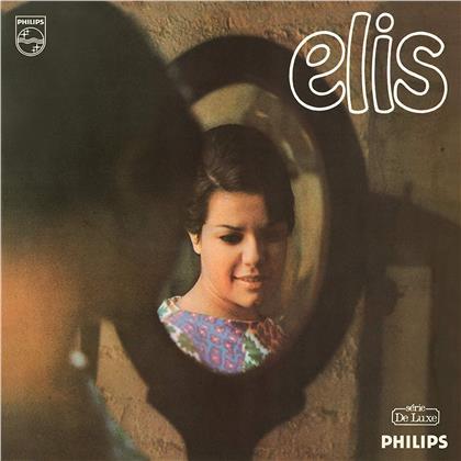 Elis Regina - Elis (2018 Release, LP)