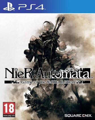 NieR Automata - (Game of the YoRHa Edition)