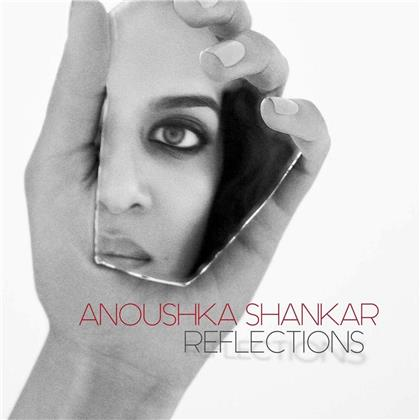 Anoushka Shankar - Reflections - Best Of Anoushka Shankar