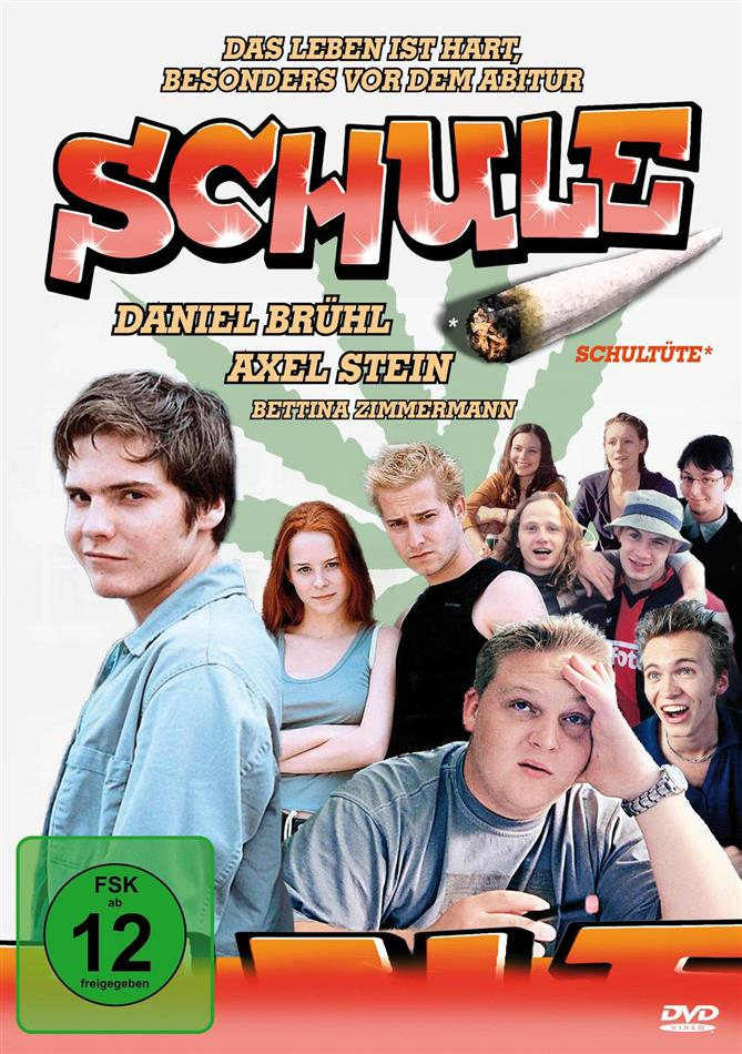 Schule (2000) (Filmjuwelen)