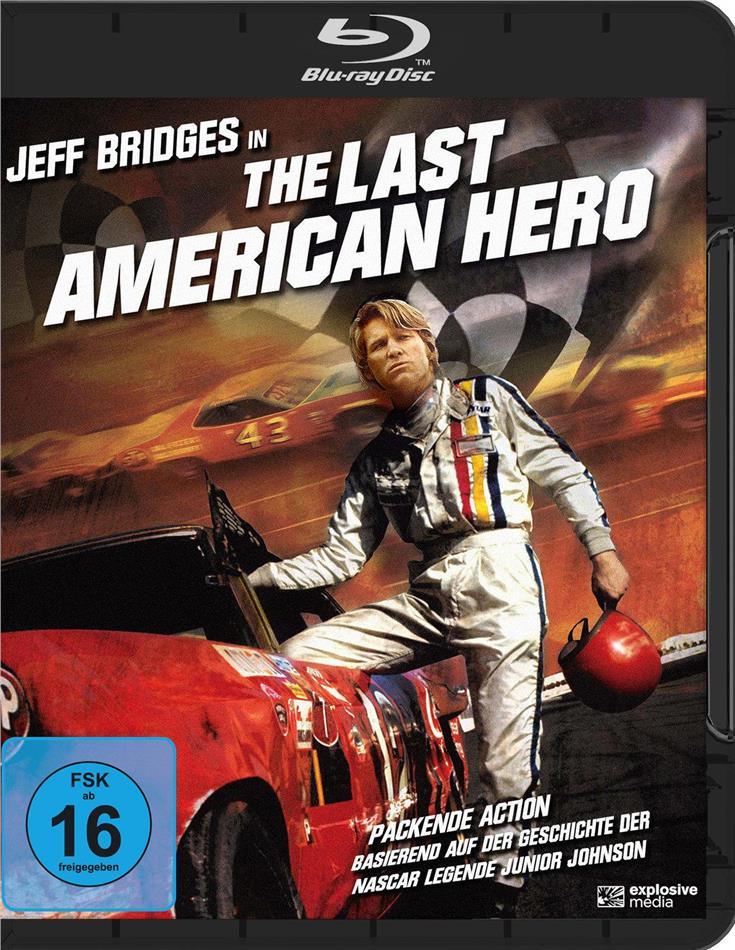 The Last American Hero - Der letzte Held Amerikas (1973)