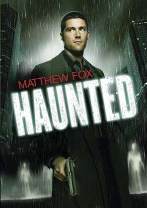 Haunted - The Complete Series (3 DVDs)