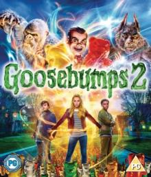 Goosebumps 2 - Haunted Halloween (2018)