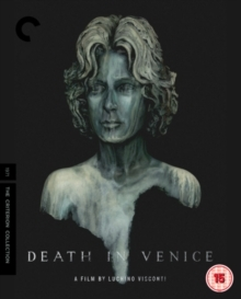 Death in Venice (1971) (Criterion Collection)
