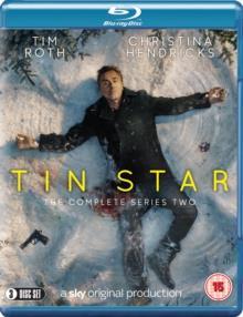 Tin Star - Season 2 (3 Blu-rays)