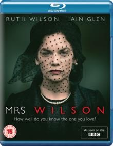 Mrs Wilson - TV Mini-Series (BBC)
