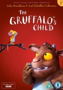 GruffaloS Child The Dvd (Julia Donaldson Collection)