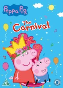 Peppa Pig - Carnival
