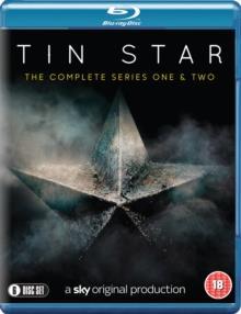 Tin Star - Season 1 & 2 (6 Blu-rays)