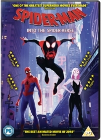 Spider-Man - Into The Spider-Verse (2018)