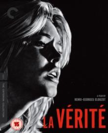 La vérité (1960) (n/b, Criterion Collection)