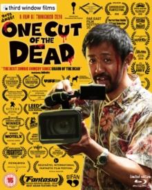 One Cut Of The Dead (Limited Edition) (2017)